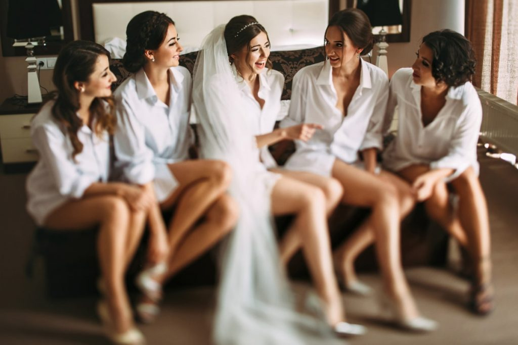 5 Essential Wedding Planning Tips | Joshua Jay Event Guide