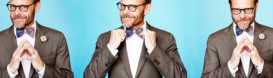 How to Tie a Bow Tie | Joshua Jay Event Guide